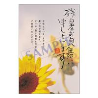 メッセージカード/季節の便り/14-0732/1セット(10枚)