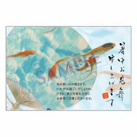 メッセージカード/季節の便り/13-0631/1セット(10枚)
