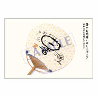 メッセージカード/季節の便り/10-0468/1セット(10枚)