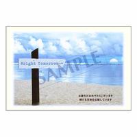 メッセージカード バースデー 11-0523 1セット(10枚)