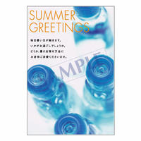メッセージカード/季節の便り/13-0621/1セット(10枚)