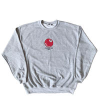 """FLASH"" 7th Anniversary Sweatshirt (Gray)"