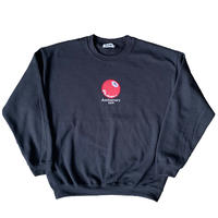 """FLASH"" 7th Anniversary Sweatshirt (Black)"