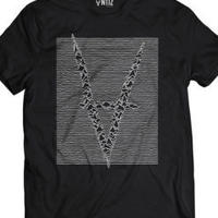 Antiz Wear T-shirt Division Black
