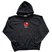 """FLASH"" 7th Anniversary Hoody (Black)"