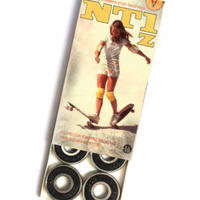Antiz Bearings Abec 3