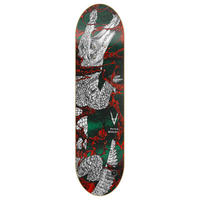 """ANTIZ"" Board Pro Fortifem Series Peter Molec"