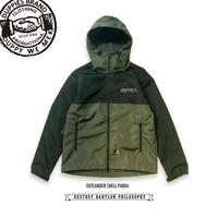 Outlander / Shell Parka