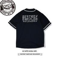 East Duppies / Baseball Shirts