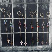 Mythology  earrings
