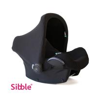 Sibble Maxi-cosi専用 日よけカバー ブラック