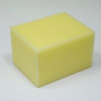 イエロースポンジ(手磨き用 初期研磨~仕上げ用) KTC+お試し量(約20ml)付き