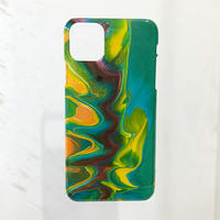 Original  iPhpone case  -size 11ProMAX- #004