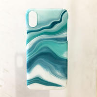 Original  iPhpone case  -size X & XS- #006