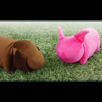 USBアニマルクッション(PIG/DOG)