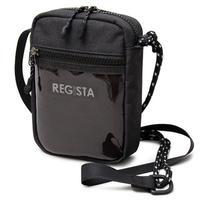 [REGiSTA]Clear Pocket Mini Shoulder(縦17.0cm×横13.0cm×マチ5.0cm)