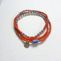 White Heart Long Necklace / Men's JOKER掲載商品