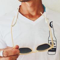 Sunglasses cord by DYANI (USA)