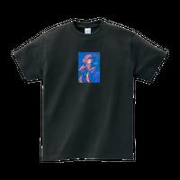Juliet  Tシャツ smokeblack