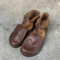 WOMEN'S WEST INDIAN (BROWN) / AURORA SHOES