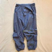 きぶん4月 nica pants HOSO (シャンブレーブルー) / tamaki niime