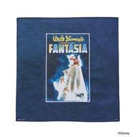 DISNEY FANTASIA / PORTER CLASSIC NEWTON COLLECTION BANDANA (SINGLE) DP-011-1497 / Porter Classic