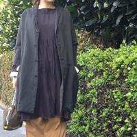 QUASIMODO COAT / garment reproduction of workers