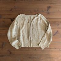 CA knit ぽく BN-BN-502 / tamaki niime