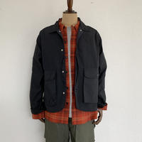 Plant Hunter Jacket (60/40) / SASSAFRAS