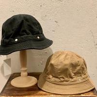 SHALLOW KOME HAT 9-2AD20 / DECHO