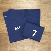 AM - 7 (NAVY) / SUNSHINE+CLOUD