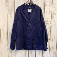 New Drivers Jacket  (Cotton Twill) YAR-20SS 01N / Yarmo