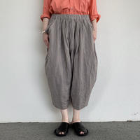 Pants(Khadi Linen) FC-006 / Veritecoeur