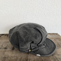 EASY WORK CAP(BLACK) ANDC-056 / DECHO