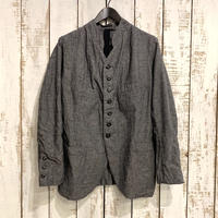 RAILROAD WORKERS JACKET / Manufactures & Co.