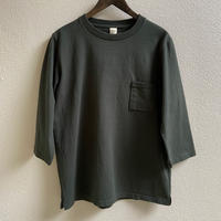 Dotsume 1/2 Sleeved  T-Shirt JM5807 / Jackman