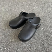 Ingrid (Black Oiled) / Dansko