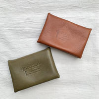 DEBOR CARD CASE/ CLEDRAN