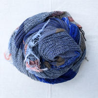roots shawl MIDDLE ① / tamaki niime