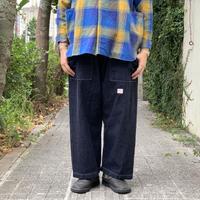 セルビッチデニム 4ポケットイージーパンツ 03P-33 / 快晴堂