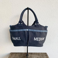 VegieBAG MINI (GRACE BLUE )