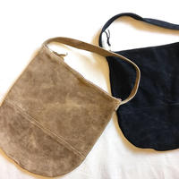 suede bag in bag  / Ghost Dance