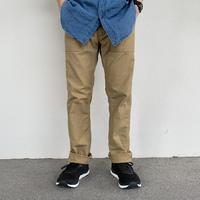 SLIM FIT FATIGUE PANTS(KHAKI) / orSlow