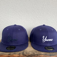 Yarmo-Embroidered 59FIFTY / Yarmo