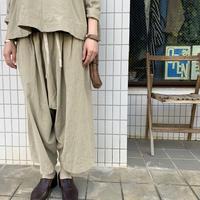 Corduroy Pants / Veritecoeur