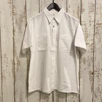 山型ポケットS/S ワークシャツ KS2012491 / KATO'