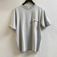 Pocket T-Shirt (Steel Silver) / Jackman