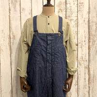 CRAFTMAN OVERALLS / Manufactures & Co.