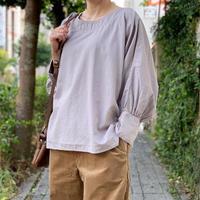 生成ワッシャーツイルコットン クラシークシャツ 36-210T / Brocante