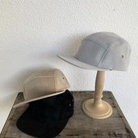 SUEDE CAMP CAP / Winner Caps